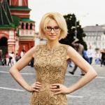 Рекомендации по новому стилю от Эвелины хромченко: