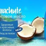 Масло кокоса для лица и волос, лучшие способы применения.