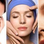 Домашние процедуры для красивой кожи лица.