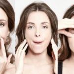 Гимнастика для лица: как привести кожу в тонус.