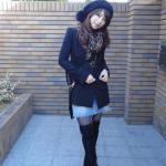 Девушка на фотографии - японка Масако мизутани, мама двоих взрослых детей, и родилась она в 1968 году.