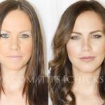 10 ошибок макияжа, которые вас старят.